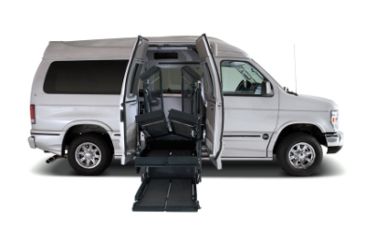 vmi tuscany fullsize vans texas adaptive driving access. Black Bedroom Furniture Sets. Home Design Ideas